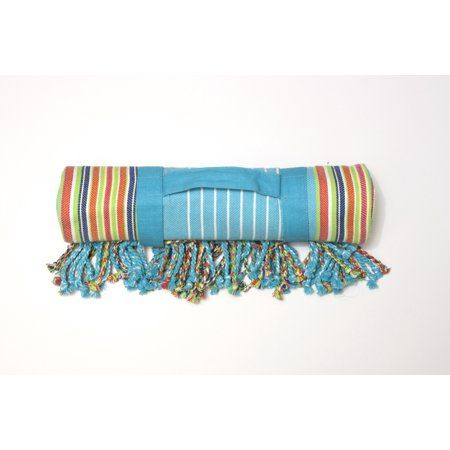 Home Cotton Blankets Beach Blanket Wicker Picnic Basket