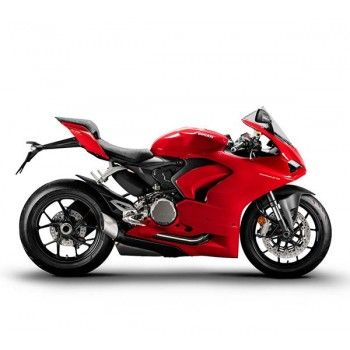 Sportbike Shop New 2020 Ducati Panigale V2 2020