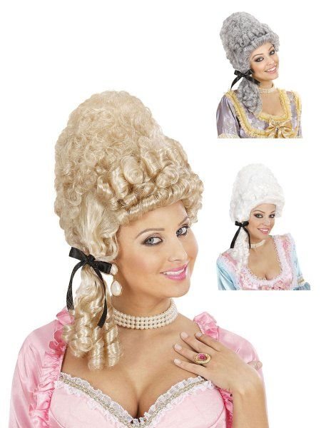 Pin Von Spoondolljewelz Auf Marie Antoinette And French Fashion