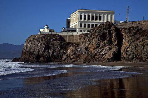 Cliff House San Francisco