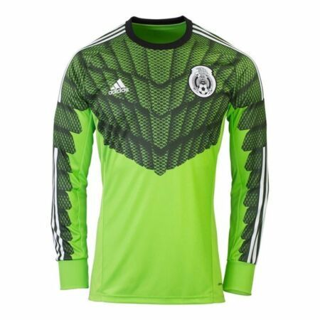 adidas mexico goalkeeper jersey jersey on sale