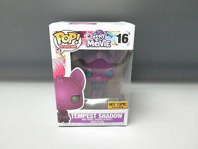 Funko POP My Little Pony #16 Tempest Shadow