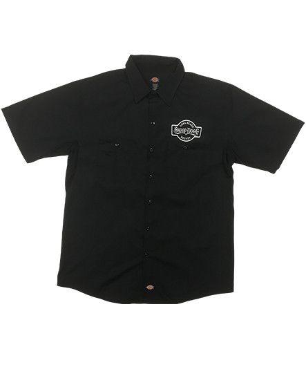 Snoop dogg  the dogg father  hockey work shirt  60a045e52