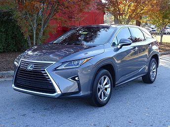 Lexus Hybrid Suv Used For Sale In 2020 Hybrid Car Lexus Suv