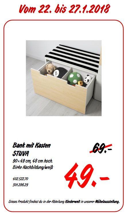 Ikea Stuva Bank Mit Kasten Ikea Schnäppchen Ikea Stuva