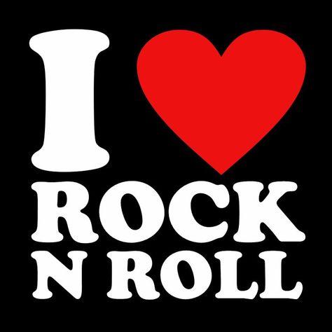 Tuesday Tune: I love rock 'n' roll