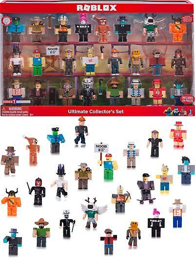 Video Game Merchandise 38583 Roblox Series 1 Ultimate Collector
