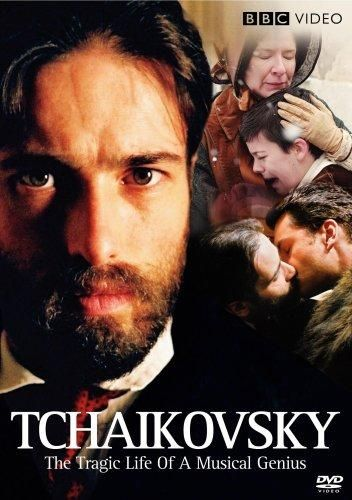 Tchaikovsky: The Tragic Life of a Musical Genius - Default