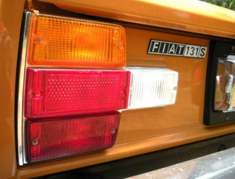 Fiat 131s Fiat Cars Fiat Vintage Cars