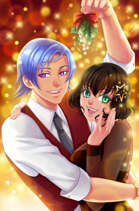 Imagem 375 Corazon De Melon Pareja Anime Y Juegos De Amor