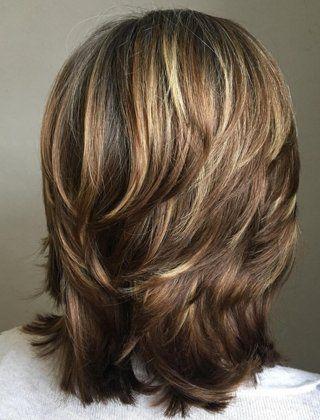 50 Most Universal Modern Shag Haircut Solutions Long Hair Styles Modern Shag Haircut Hair Styles