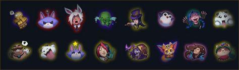 Emotes Are Live League Of Legends League Of Legends League Legend