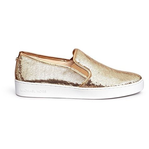 2508c4ca52bc List of Pinterest michael kors shoes sneakers slip on ideas ...