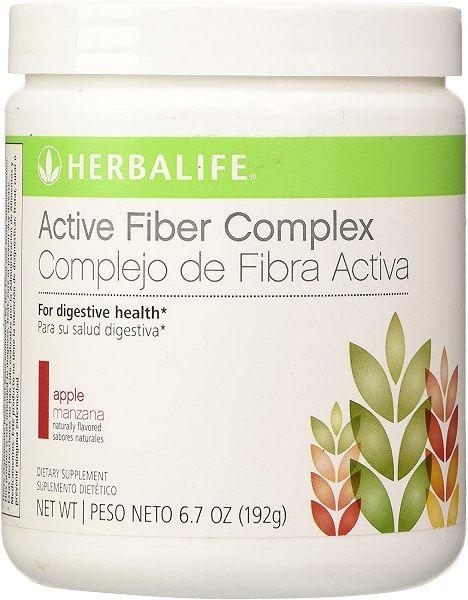 Active Fiber Complex Apple Flavor 6 7 Oz In 2020 Herbalife Herbalism Apple