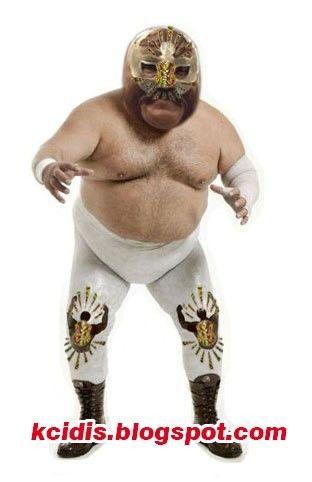 Super Porky Lucha Libre Lucha Lucha Libre Aaa