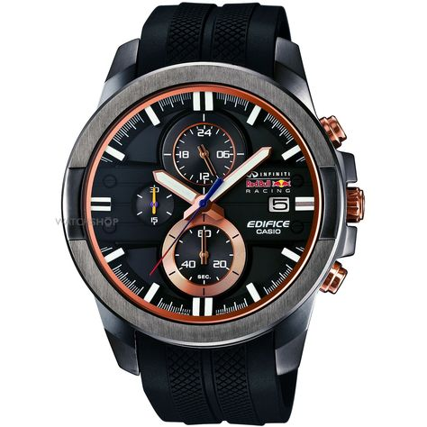 c9a1a51a780 List of Pinterest casio edifice red bull pictures   Pinterest casio ...