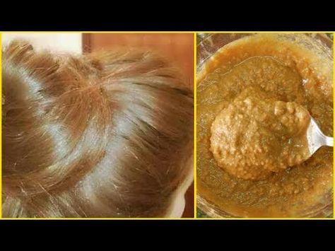 احصلي على شعر اشقر ذهبي بصبغة طبيعية بدون حناء ولا اكسجين من اول استعمال مجرربة ومضموونة لا تفوتكم You Dry Skin Makeup Beauty Skin Care Routine Hair Health