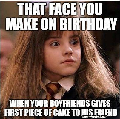 Best Harry Potter Birthday Memes Harrypottermemes Harrypotterbirthdaymeme Harrypo Harry Potter Birthday Meme Happy Birthday Harry Potter Harry Potter Funny