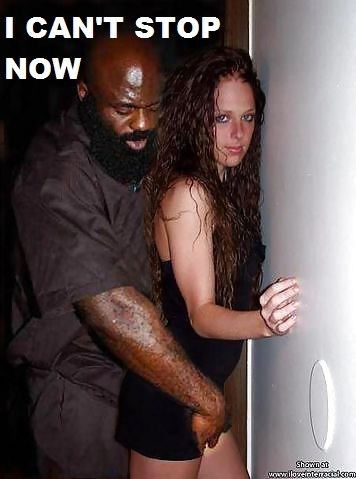 Cuckold interracial picture