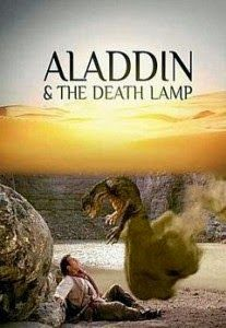Watch Aladdin and the Death Lamp (2012) Online Free