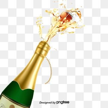 Champagne Bottle Png Vector Psd And Clipart With Transparent Background For Free Download Pngtree Champagne Images Champagne Bottle Geometric Pattern Background
