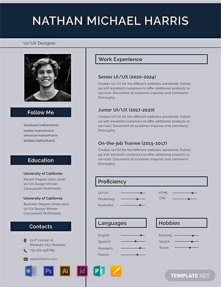 Free Basic Lawyer Resume