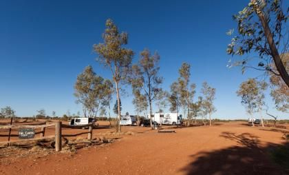 Book Now Curtin Springs Country Roads Road Trip Desert Oasis