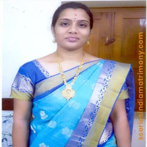 Female chennai marriage second in Chennai Jain
