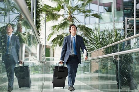Hospitality Career Ladder -- three phases of growth
