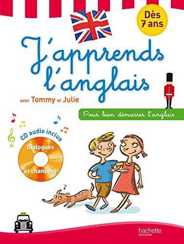 Ebookstream Fatimaha Sauver J Apprends L Anglais Avec Tommy Et Juli Apprendre L Anglais Anglais Livres A Lire