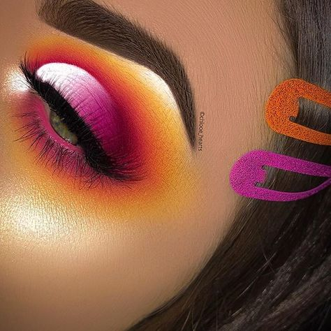 French makeup artist Chloe cuts through the . - French makeup artist Chloe cuts through the … # cuts # French -
