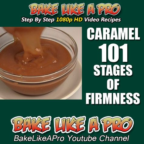 CARAMEL 101 RECIPE ►►► CLICK PICTURE for video recipe