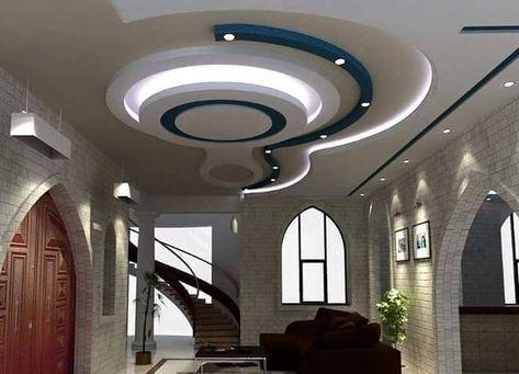 Modern False Ceiling Ideas For Contemporary Homes False Ceiling