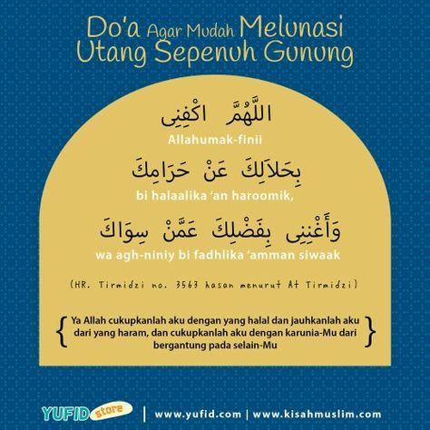 Gambar Kekuatan Doa Oleh Alvitawidyastuti Pada Muslim Di 2020
