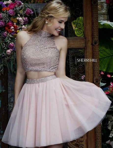 Vestidos De Gala Cortos 2017 Juveniles En 2019 Vestidos De