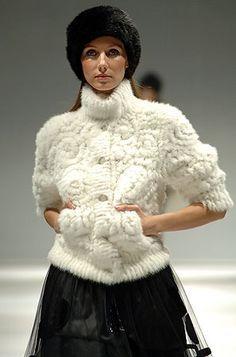 blană de tricotat