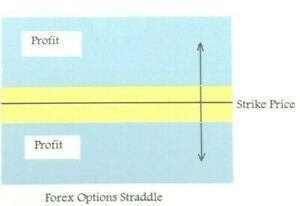 Forex Straddle Scalping Day Trading Strategy System Profit Price