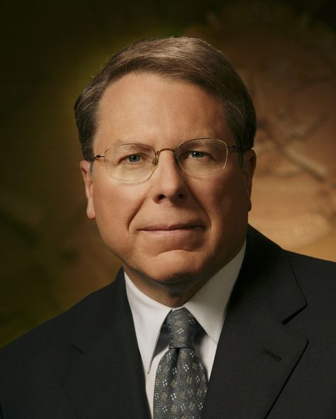 Wayne LaPierre: Let's Prove Bloomberg Can't Buy American Liberty