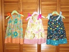 Image Result For Martha Pillowcase Dress Clothing