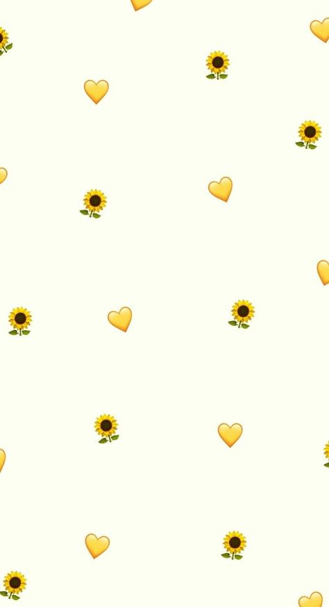 💛 🌻 #foundonweheartit #iphonebackground #phonebackground #iphonewallpaper #wallpaper #phoneaccessories #sunflower #yellow