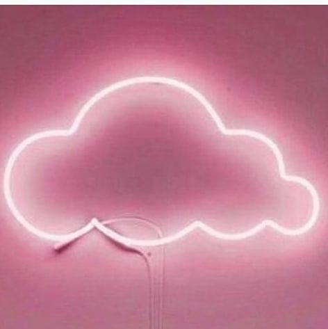Pink Ink Pink Pinkaesthetic Pinkaesthetictumblr Pinkaesthetics Clouds Wallpaper Wallpapers Neon Neonp Baby Pink Aesthetic Pink Neon Sign Pink Wallpaper Iphone