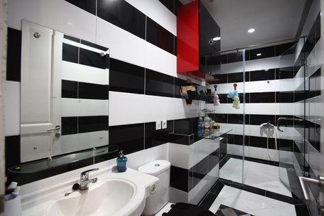 desain kamar mandi di desa - desain kamar dan ruang