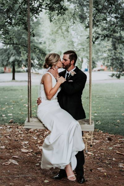 AJ Arts Photography is located in Middle GA + Travel   Bustld   Vetted Wedding Vendors Picked For You  #bustld #wedding #weddingplanning #weddinginspo #georgia #georgiaweddings #weddingphotography #bride #groom #outdoorwedding #swing #newlyweds   @ajartsphotography