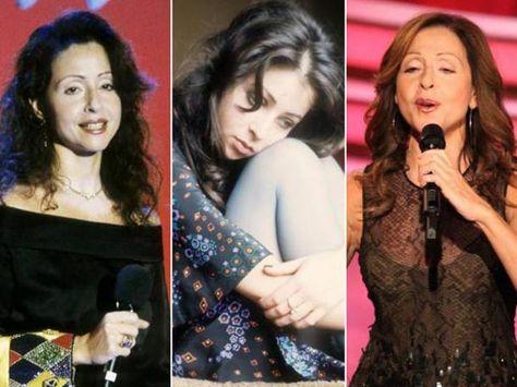 Vicky Leandros hatte mit 13 Jahren ihren ersten Hit. Auch international war die Chanson- und Schlagersängerin erfolgreich. Hier ihre besten Bilder.