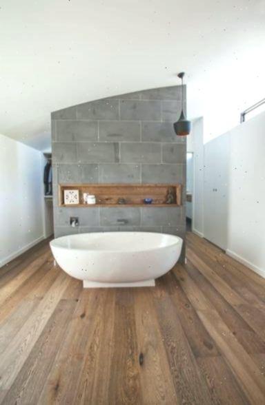 Das Bad In Den Eigenen Vier Wanden Als Wellness Oase Mit Den