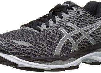 Asics Women's Gel-Nimbus 18 Lite-Show Running Shoe