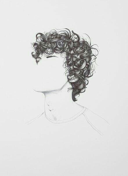 Pin Von Klara Varmuzkova Auf Dibujos In 2020 Haare Zeichnen Portratzeichnung Realistische Zeichnungen