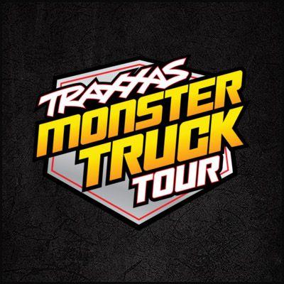 Traxxas Monster Truck Tour Jonesboro Ar Monster Trucks
