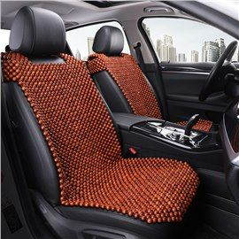 Magnificent Simple Style Plain Pattern Bamboo Universal Single Car Seat Squirreltailoven Fun Painted Chair Ideas Images Squirreltailovenorg