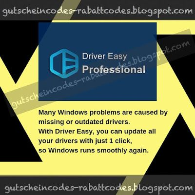 Driver Easy Gutscheincode Coupon Code Coupons Coupon Codes Easy